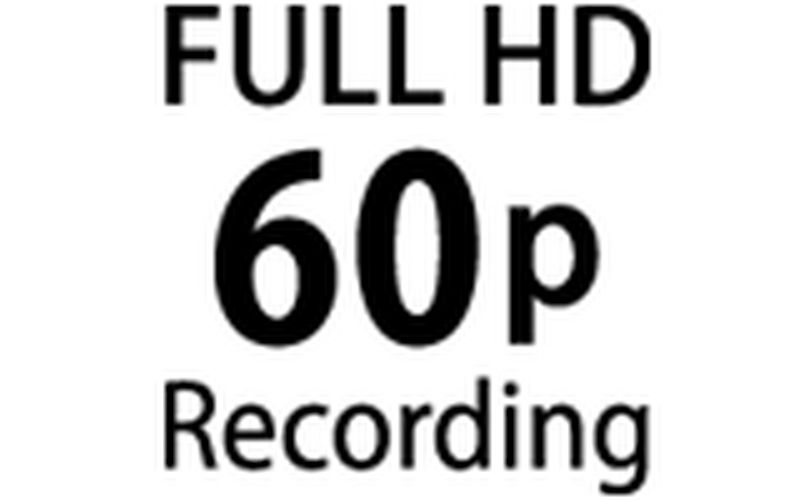 Full HD movies 60p