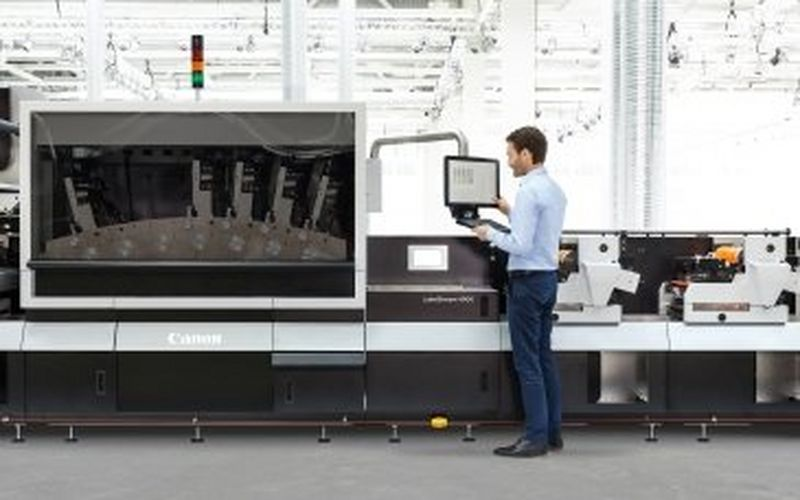 More functionality delivers more opportunities with the LabelStream 4000