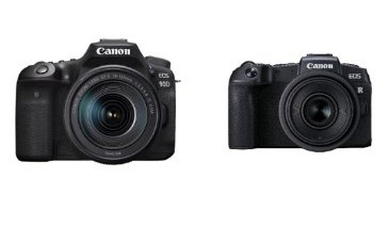 Canon confirms a future firmware update enhancing the AF performance of PowerShot G5 X Mark II, and the availability of 24p movie recording for EOS RP and EOS 90D
