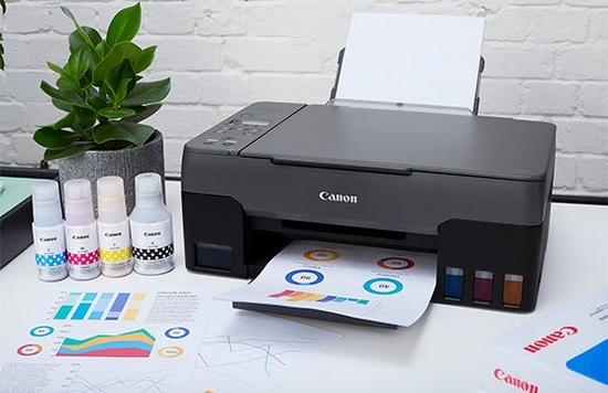 Six reasons why you need a MegaTank printer