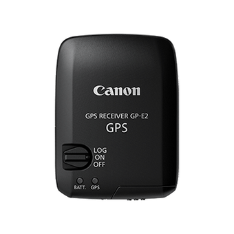 GPS receiver GP-E2