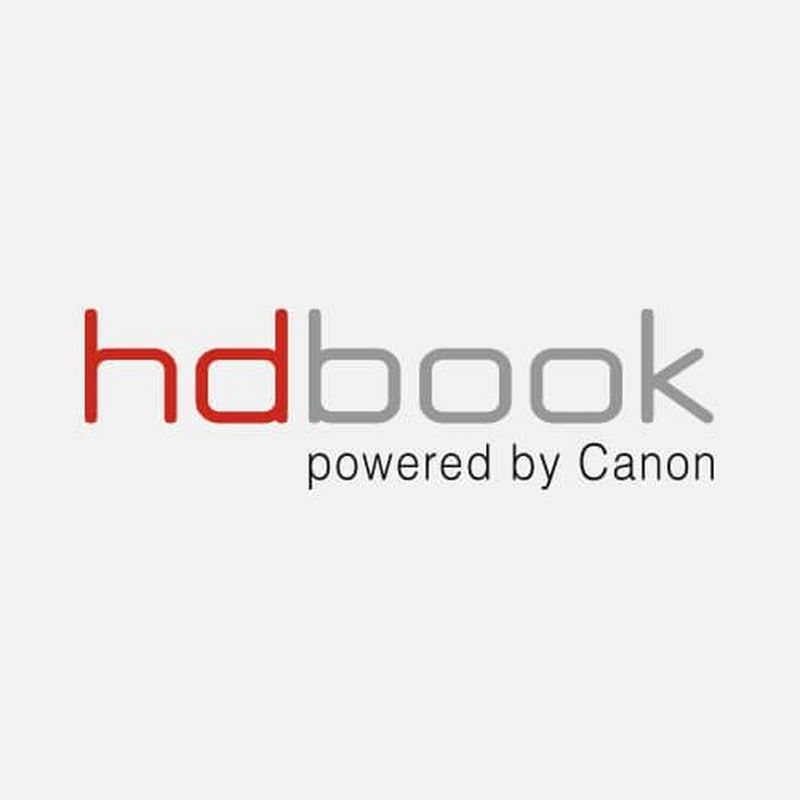 HDbook EZ Related products