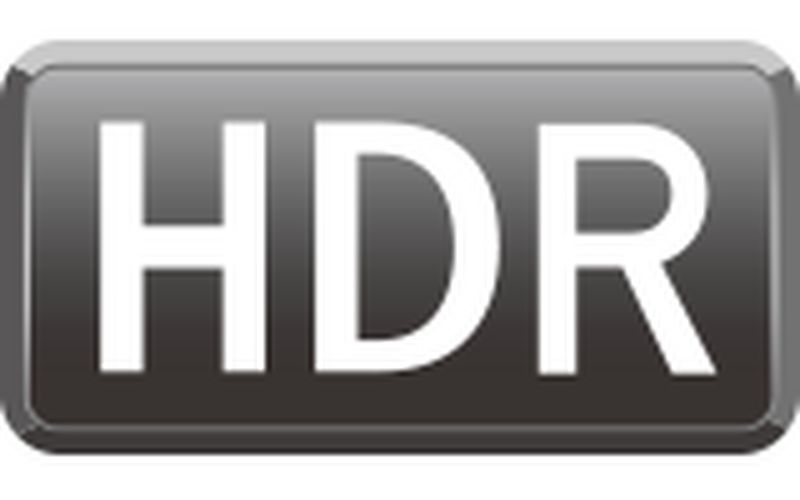 Supporting HDR standards