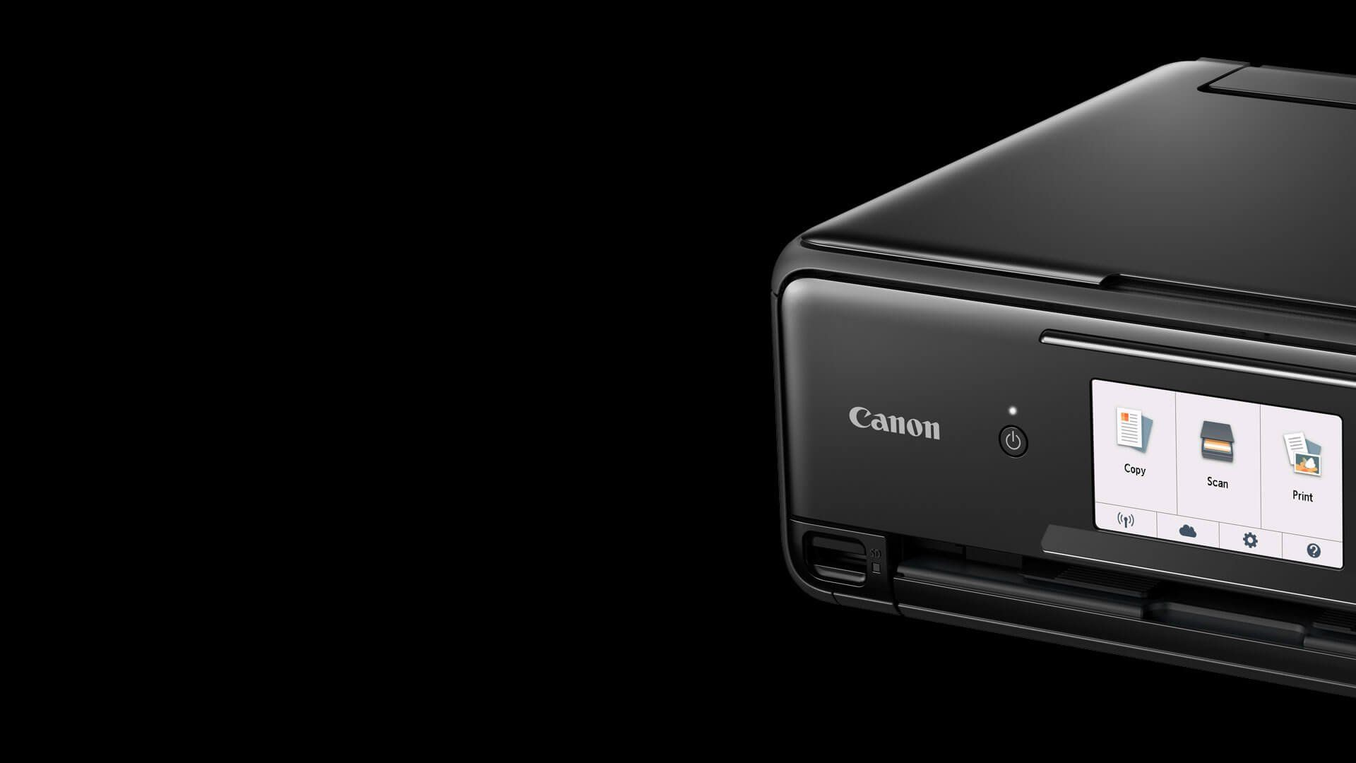 s rie canon pixma ts8150 imprimantes canon france. Black Bedroom Furniture Sets. Home Design Ideas