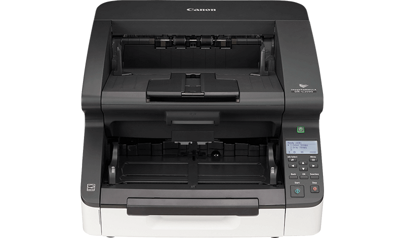imageFORMULA DR-G2090 - Scanners for Home & Office - Canon