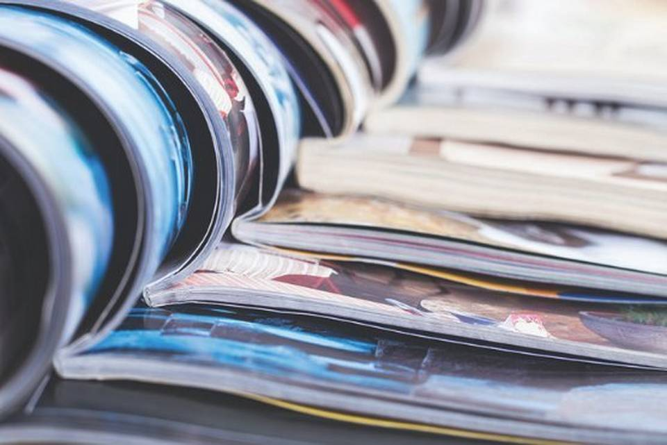 Canon's State of the Middle East Print Industry Study