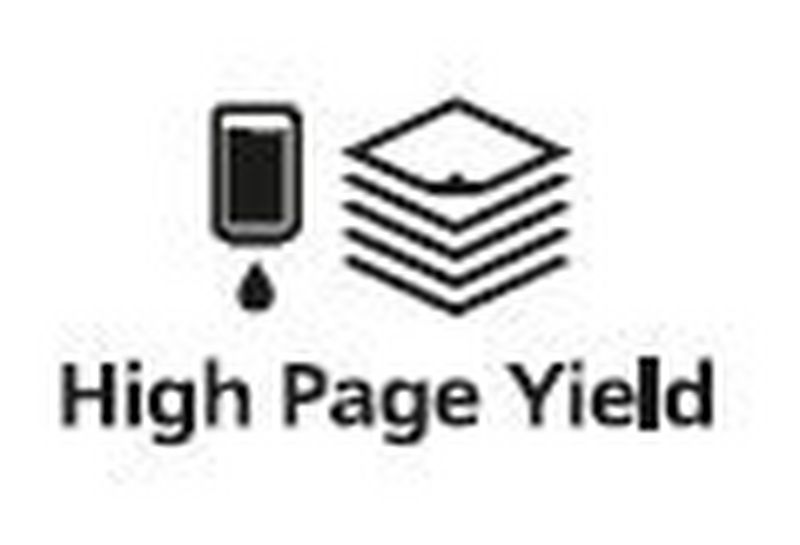 High Page Yield