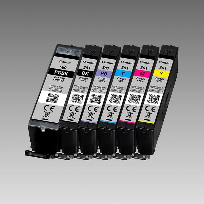High quality single inks