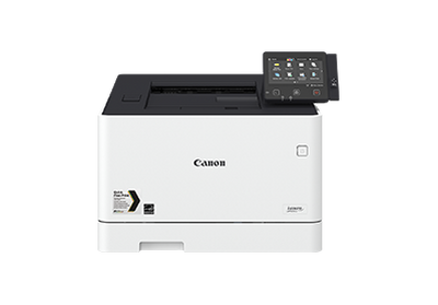 Single function black & white printer