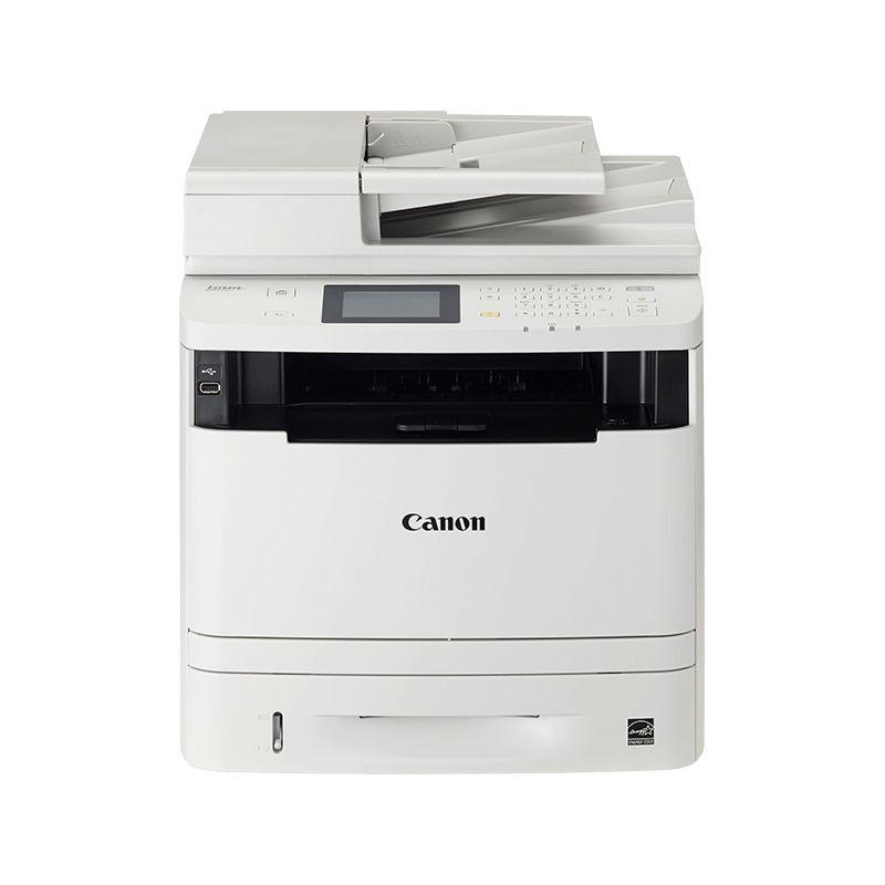 Canon i-SENSYS MF411dw - i-SENSYS Laser Multifunction Printers