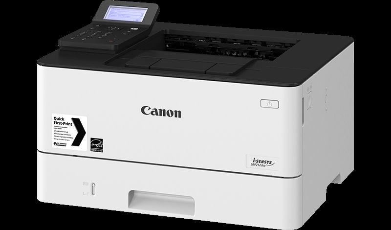 Canon LBP212dw
