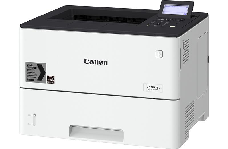 Canon LBP312x - Business Printers & Fax Machines - Canon Europe