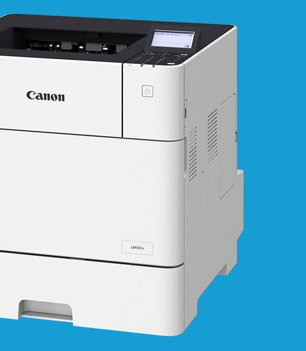 Easy to use, high performance laser printers that let you print, copy, scan and fax.