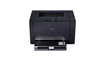i-SENSYS LBP7018C colour laser printer