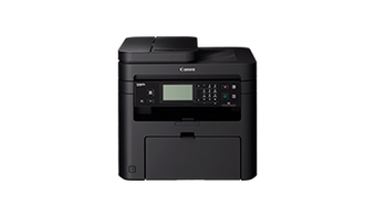 i-SENSYS MF237w 4-in-1 black and white multifunction printer