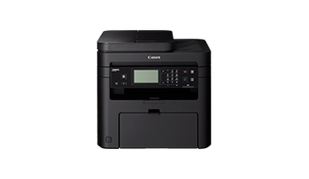 i-SENSYS MF249dw black and white all-in-one printer