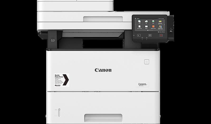 Canon i-SENSYS MF540 series