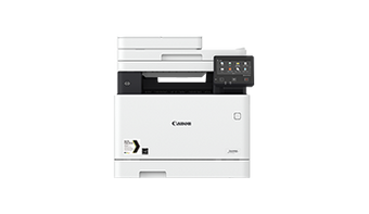 i-SENSYS MF730 Series colour multifunction printer