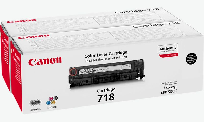 Printer toner for i-SENSYS