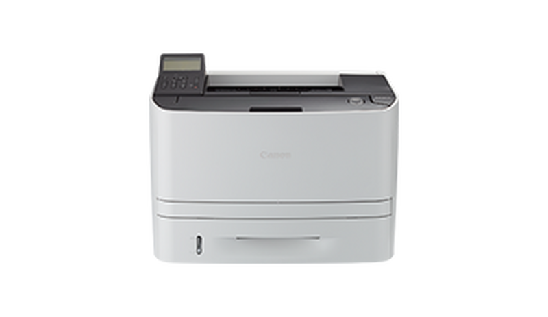i-SENSYS LBP251dw cloud integration black and white printer