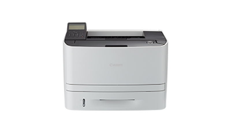 i-SENSYS LBP252dw compact black and white laser printer