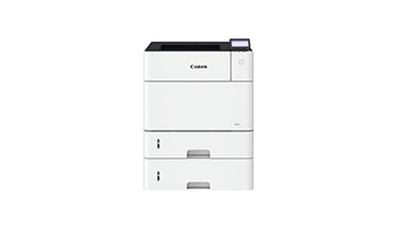 i-SENSYS LBP351x black and white printer