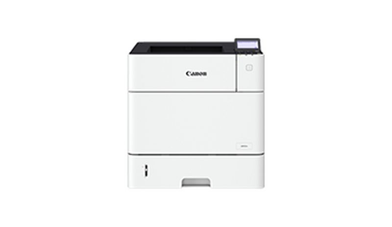 i-SENSYS LBP352x black and white laser printer