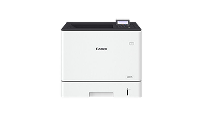 i-SENSYS LBP710Cx compact colour laser printer