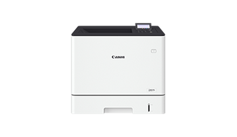 i-SENSYS LBP712Cx colour laser printer
