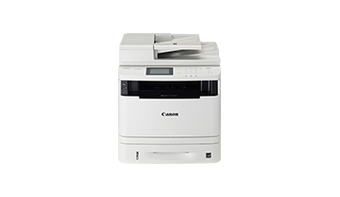 i-SENSYS MF411dw compact laser multifunction printer