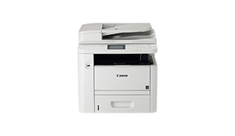 i-SENSYS MF418x laser-quality multifunction printer