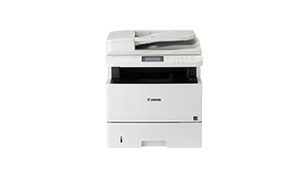 i-SENSYS MF512x black and white multifunction printer