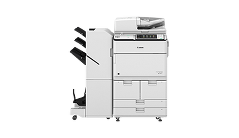 imageRUNNER ADVANCE 6555i PRT multifunction printer