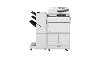 imageRUNNER ADVANCE 6565i premium black and white printer