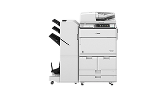 imageRUNNER ADVANCE 6575i fast multifunction printer