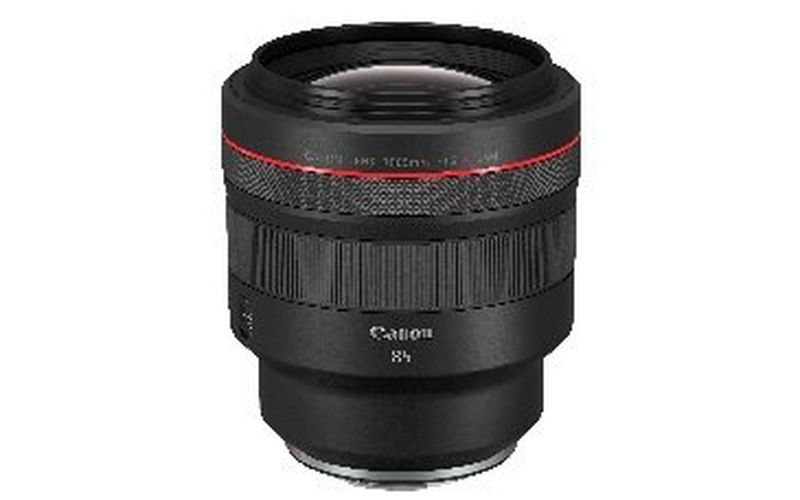 Canon launches an iconic lens for a new generation – the RF 85mm F1.2L USM – offering Canon's highest resolution yet*