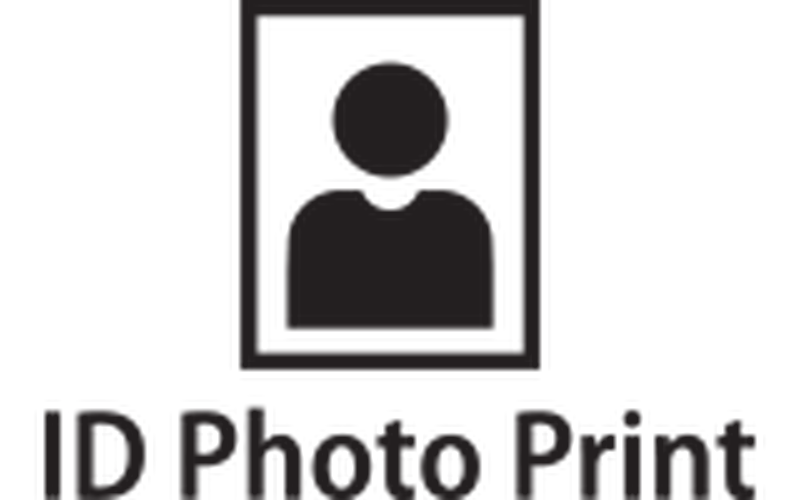 ID photo print