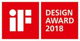 IF Design award icon