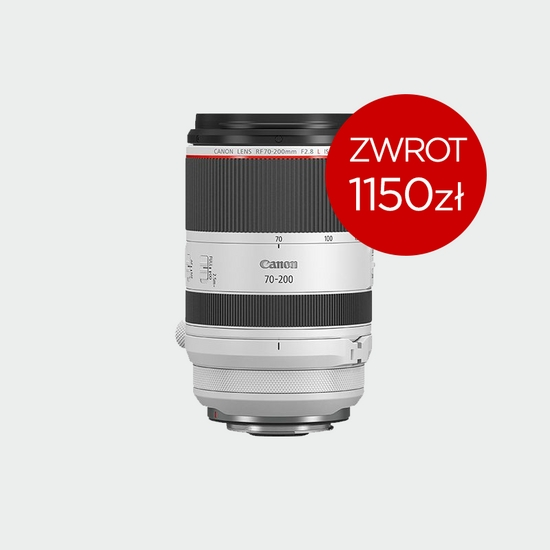RF 70-200mm f/2.8 L IS USM