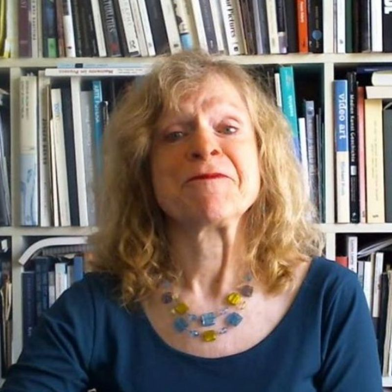 Helen F. Westgeest