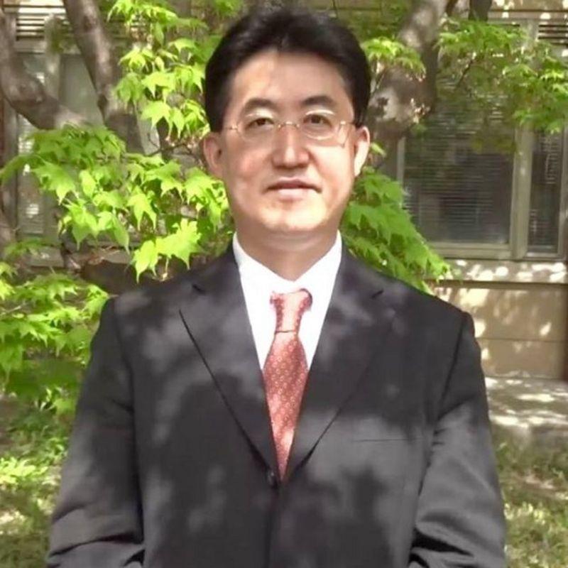 Hiroyuki Ishimatsu