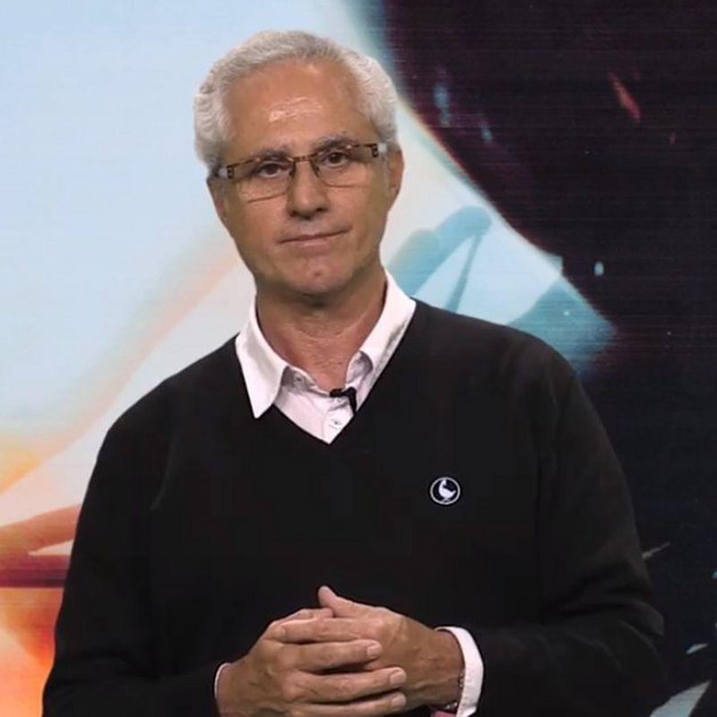 José Ramón Alcalá Mellado