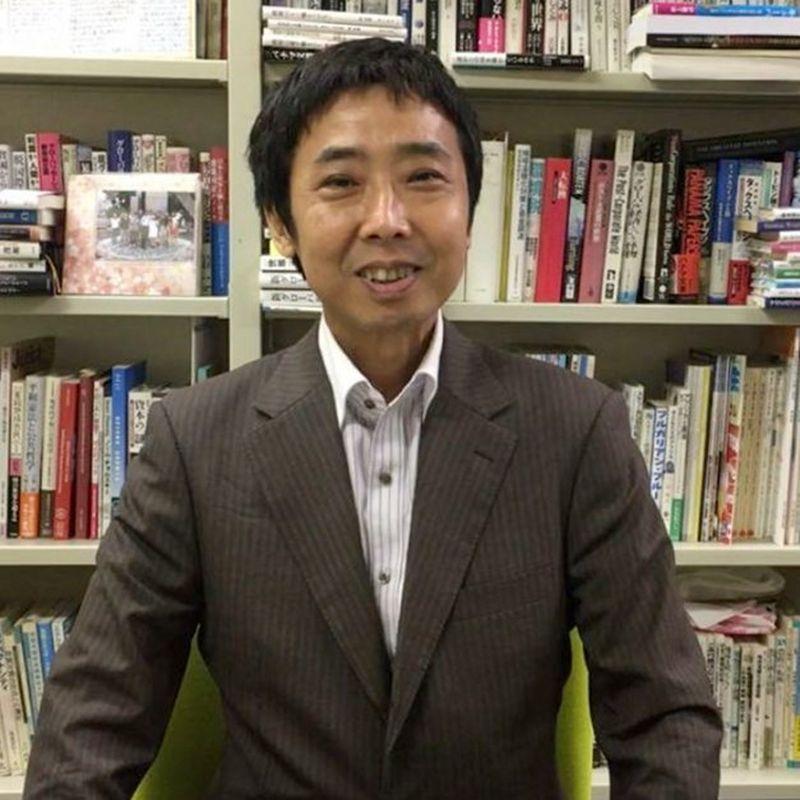 Takehiko Uemura
