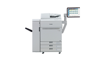 imagePRESS C650 multifunction printer