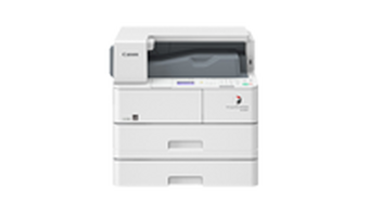 imageRUNNER 1435P Single Function Black and White printer