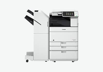 All-in-one colour printer