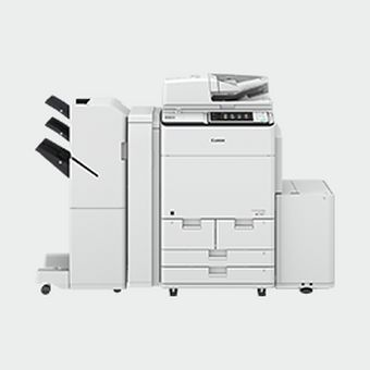 imageRUNNER ADVANCE C7500 series colour printer