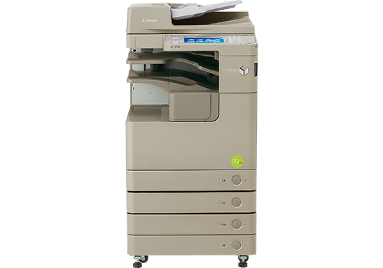 imageRUNNER ADVANCE EQ80 4200 Series