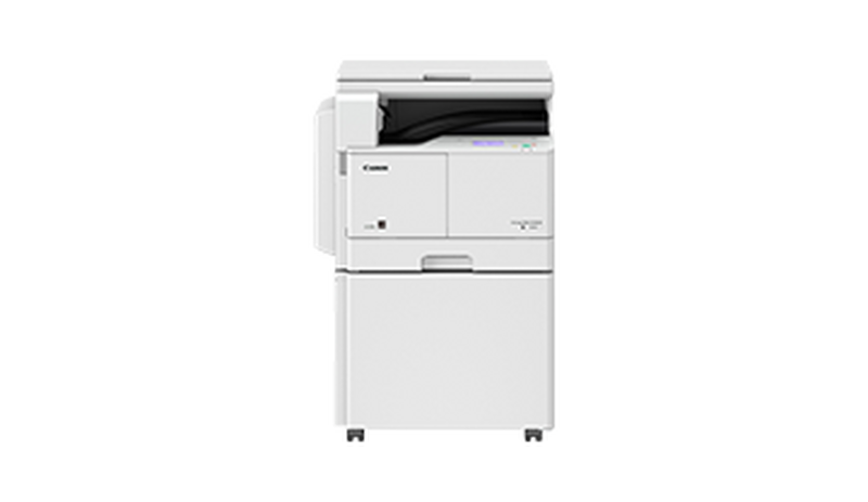 imageRUNNER 2204 fast powerful A3 printer