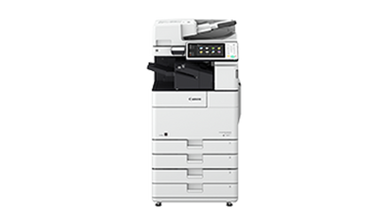 imageRUNNER ADVANCE 4500 series A3 black and white printer